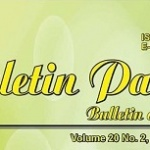 (Indonesia) Buletin Palma Vol 20, No 2 (2019)